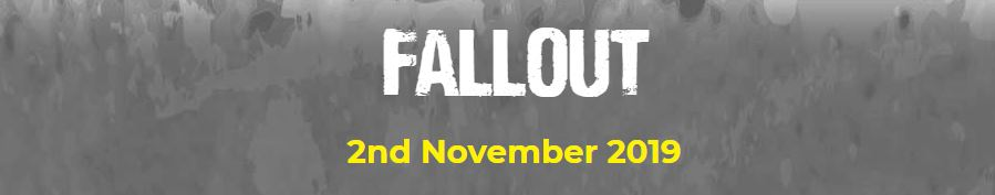 Enter Fallout 2019