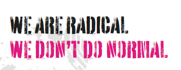 Radical Events Mantra