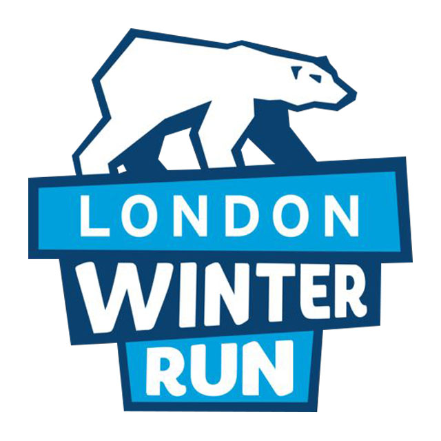 Pre-Order Official London Winter Run Photos